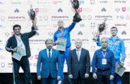 Azərbaycandan Dünya Kubokunda 2 qızıl medal - Foto