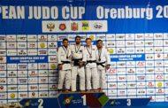 Avropa Kubokunda ilk gündə iki medal