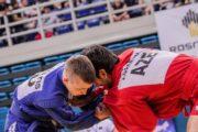 Azərbaycan qitə çempionatında 4 medal qazandı