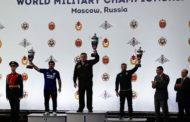 Hərbçilərimizdən dünya çempionatında 11 medal -Foto