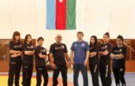 Ayşən Yusifova bürünc medal qazandı