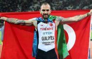 Ramil Quliyevin məqsədi: 3 qızıl medal