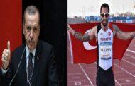 Ərdoğandan Ramil Quliyevə təbrik