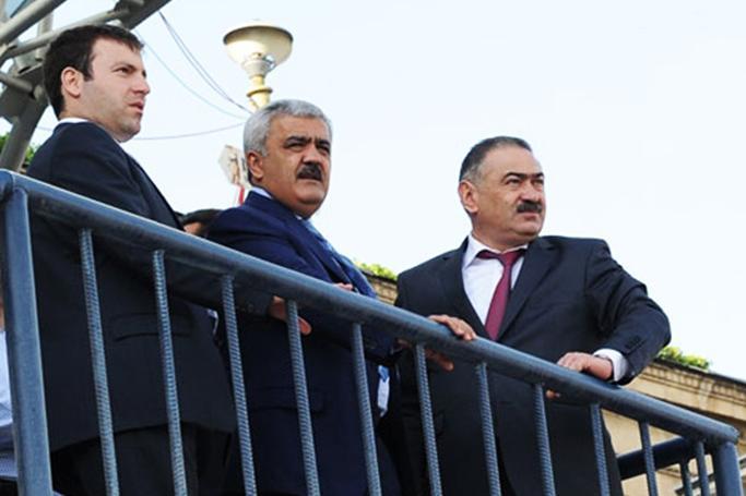 AFFA PFL-in ləğvini müzakirə edə bilər - Ramin Musayevin