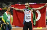 Ramil Quliyev rekord arzusunda