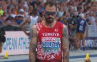 Ramil Quliyev finalda