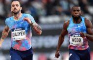 Ramil Quliyev yarışdan geri çəkildi