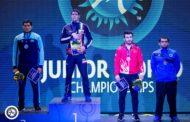 Güləşçilərimiz dünya çempionatından beş medalla qayıdırlar