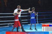 İki boksçumuz Avropa çempionu oldu