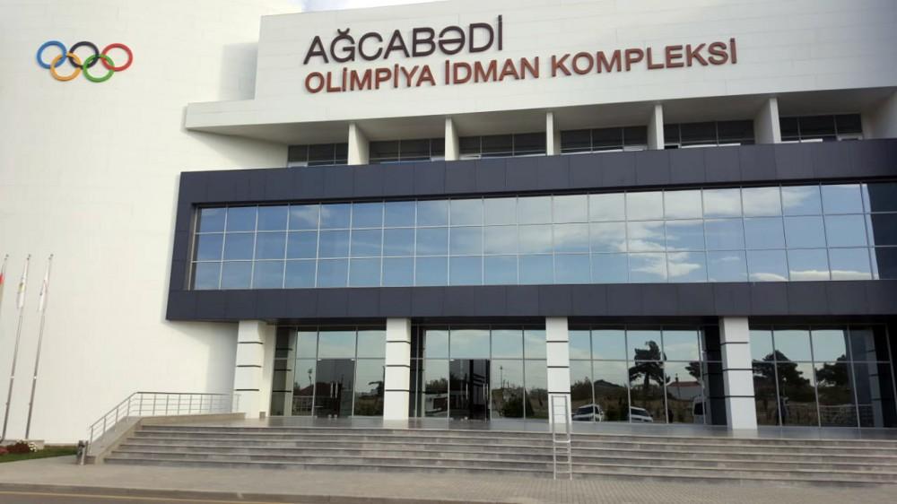 Cüdo üzrə Aran-Qarabağ bölgə birinciliyinin qalibləri müəyyənləşib
