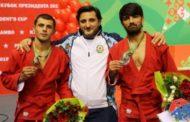 Azərbaycandan Rusiyada 4 medal - Foto