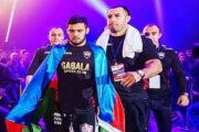 Nəriman Abbasov «MOİK Arena»da qüvvəsini sınayacaq
