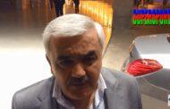 Rövnəq Abdullayev qızıl medal qazanılmamasının səbəbini açıqladı - Video