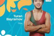 Turan Bayramovun olimpiya çempionluğu - Video