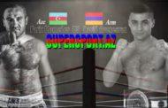 Eksklüziv: Fariz Məmmədov erməni boksçunu İrəvanda döyüşə çağırdı - Video