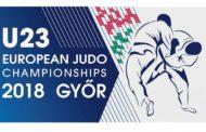 Cüdoçumuz Avropa çempionatında bürünc medal qazanıb