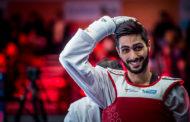 Hərçəqani Çində ilin son medalını qazandı