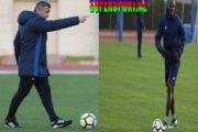 Qurban Qurbanov bu futbolçunu komandadan göndərdi