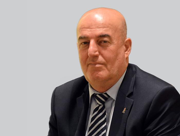 UEFA Asim Xudiyevə yeni təyinat verdi