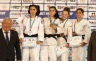 Avropa Kubokunda 5 medal