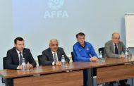 AFFA rəhbərliyindən milli komandaya tövsiyə - Fotolent