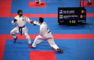 Rafael Ağayevin 13-cü finalı