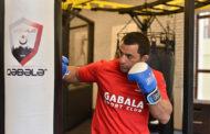 Azərbaycan idmançısının UFC yarışında döyüşmək arzusu