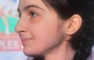 Elmira Qəmbərova bürünc medal qazandı