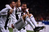 Ronaldonun 600-cü qolu - Video
