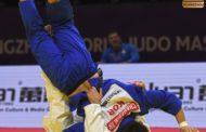 Rüstəm Orucov finalda koreyalı dünya çempionuna uduzdu - yenilənib