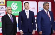 """""""Böyük dəbilqə""""nin açılış mərasimi"""