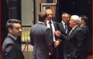 UEFA - AFFA prezidentinin BOS-da görüşü - Video