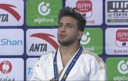 Hidayət Heydərov Çində birinci oldu