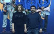Yunan-Roma güləşçilərimiz Ukraynadan 6 medalla qayıdır / Foto+Video