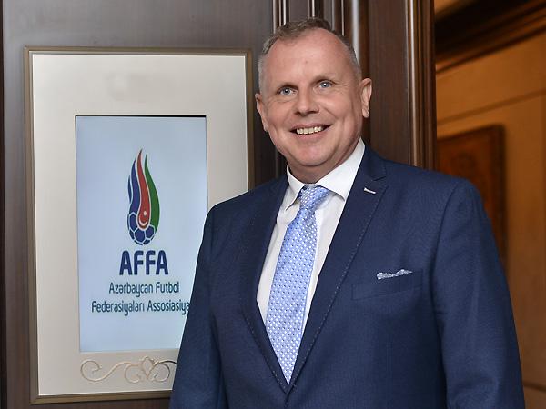 AFFA rəsmisi