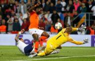 Niderland finalda - Video