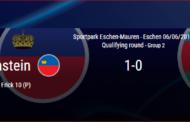 Futbolumuzun fiaskosu: Yığmamız Lixtenşteynə məğlub oldu