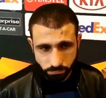 """Rəşad Sadıqov: """"Partizani"""" təhlükəli komandadır"""""""