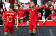 Ronaldo milli komandasını finala apardı - Video
