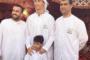 Ronaldonun xeyirxahlığının sirri:
