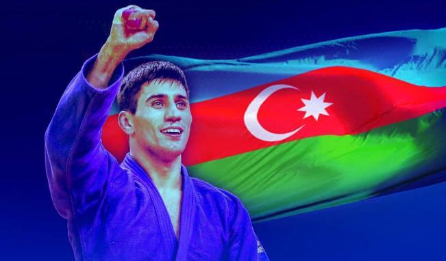 Rüstəm Orucov gümüş, Hidayət Heydərov bürünc medal qazandı