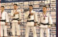 Azərbaycandan ilk gün 3 medal