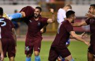 Avroliqa: Malta klubu Xorvatiya komandasını çökdürdü - Video