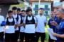 Hacı Əliyevin vətən sevgisi - Video