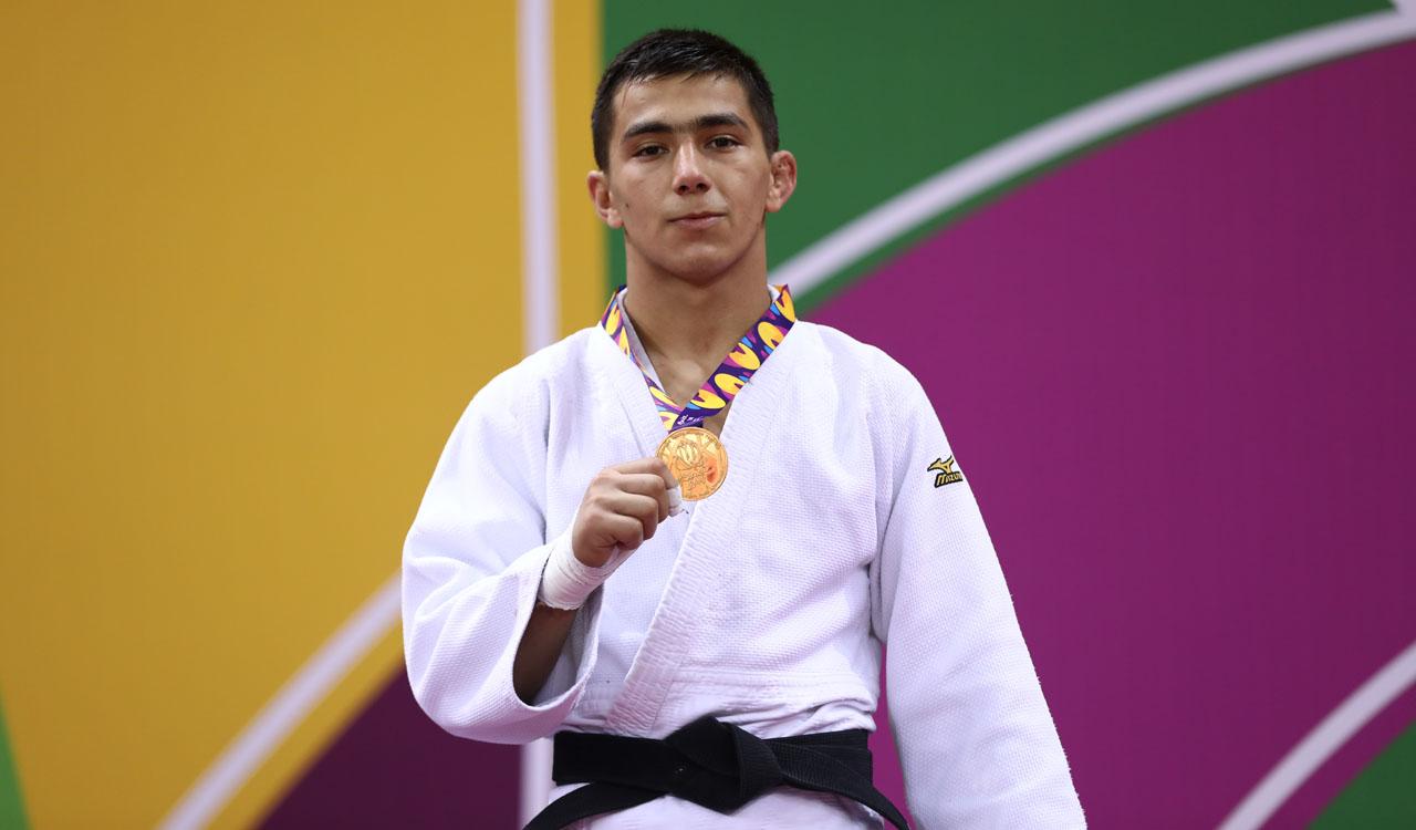 Turan Bayramov: