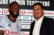 """""""Beşiktaş""""dan yeni transfer"""