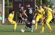 Nurlan Novruzov oynadı, komandası  uduzdu - Video