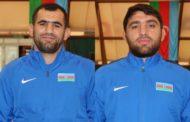 Güləşçilərimiz 2 gümüş medal qazandı