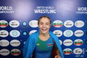 Mariya Stadnikin Olimpiya medalı oğurlandı - Foto