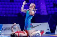 Stadnik ikinci dəfə dünya çempionu oldu